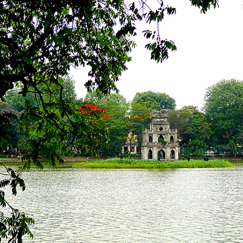 Southern & Northern Vietnam Highlights Tour
